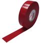 CELLPACK Isolierband, Nr. 128, Kunststoff, Rot, 15 mm x 10 m, Stärke: 0,15 mm-Thumbnail