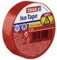 TESA Isolierband, rot-Thumbnail