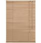 LIEDECO Jalousie, Apricot, 180x160 cm-Thumbnail