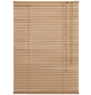 LIEDECO Jalousie, Apricot, 50x160 cm-Thumbnail
