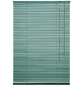 LIEDECO Jalousie, Mint, 140x160 cm-Thumbnail