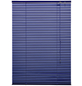 LIEDECO Jalousie, Orientblau, 160x160 cm-Thumbnail