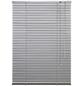 LIEDECO Jalousie, Silber, 160x160 cm-Thumbnail