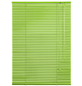 LIEDECO Jalousie, Young Colours, Apple Green, 80x160 cm-Thumbnail