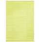 LIEDECO Jalousie, Young Colours, Lemon Yellow, 120x160 cm-Thumbnail