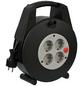 Brennenstuhl® Kabelbox »Vario Line«, 4-fach, 15 m-Thumbnail