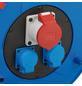 Brennenstuhl® Kabeltrommel »Garant«, 3-fach, 30 m-Thumbnail