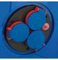 Brennenstuhl® Kabeltrommel »Garant«, 3-fach, 50 m-Thumbnail