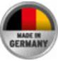 Brennenstuhl® Kabeltrommel »Garant«, 3-fach, Kabellänge: 15 m-Thumbnail