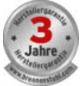 Brennenstuhl® Kabeltrommel »Garant G CEE 2 1182470«, 2-fach, Kabellänge: 20 m-Thumbnail