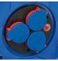 Brennenstuhl® Kabeltrommel »Garant IP44 1218350«, 3-fach, Kabellänge: 25 m-Thumbnail