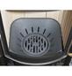 HARK Kachelofen »Avenso«, 7 kW, weiß/schwarz/braun-Thumbnail