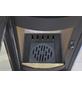 HARK Kachelofen »Tiamo EX«, 6 kW, graphitfarben-Thumbnail