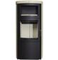 HARK Kachelofen »Vito WW ECOplus«, 14 kW, graphitfarben-Thumbnail