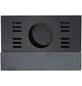 CONFORTO Kaminofen »Aldebaran«, Granit, 7,5 kW-Thumbnail
