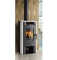 HAAS & SOHN Kaminofen »Andorra«, Whiterock, 7 kW-Thumbnail