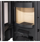 THERMIA Kaminofen »Elipso Max«, Stahl, 8 kW-Thumbnail
