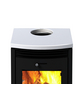 CONFORTO Kaminofen »Gina CT«, Keramik, 6 kW-Thumbnail