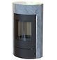 THERMIA Kaminofen »Ignis«, Naturstein, 7 kW-Thumbnail