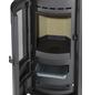 THERMIA Kaminofen »Ignis«, Stahl, 7 kW-Thumbnail