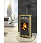 FIREPLACE Kaminofen »Paris«, Sandstein, 6 kW-Thumbnail