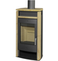 FIREPLACE Kaminofen Sandstein, 6 kW-Thumbnail