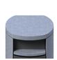 CONFORTO Kaminofen »Slimline«, Granit, 5,5 kW-Thumbnail