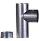 FIREFIX® Kapselknie, ØxL: 12 x 30 cm, Stärke: 0,6 mm, Stahl-Thumbnail