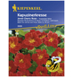 KIEPENKERL Kapuzinerkresse, Tropaeolum minus, Samen, Blüte: rot-Thumbnail