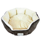 Katzen-Bett, beige-Thumbnail