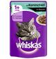 WHISKAS Katzen Nassfutter »1+ Jahre«, 24 Beutel à 100 g-Thumbnail