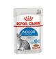 ROYAL CANIN Katzen-Nassfutter, 1 x FHN Pouch Indoor in Sauce-Thumbnail