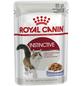 ROYAL CANIN Katzen-Nassfutter, 1 x FHN Pouch INSTINCTIVE in Gelee-Thumbnail
