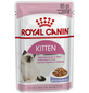 ROYAL CANIN Katzen-Nassfutter, 1 x FHN Pouch Kitten Instinctive in Gelee-Thumbnail
