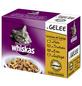 WHISKAS Katzen-Nassfutter, 1200 g-Thumbnail