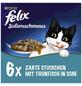 FELIX Katzen-Nassfutter, 200 g-Thumbnail