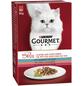 GOURMET Katzen-Nassfutter, 50 g, Fisch-Thumbnail