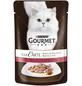 GOURMET Katzen-Nassfutter, 85 g, Forelle-Thumbnail