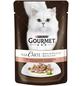 GOURMET Katzen-Nassfutter, 85 g, Lachs-Thumbnail