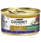 GOURMET Katzen-Nassfutter, 85 g, Lamm/Bohnen-Thumbnail