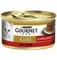 GOURMET Katzen-Nassfutter, 85 g, Rind-Thumbnail