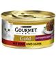 GOURMET Katzen-Nassfutter, 85 g, Rind/Huhn-Thumbnail
