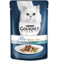 GOURMET Katzen-Nassfutter, 85 g, Sardinen-Thumbnail