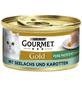 GOURMET Katzen-Nassfutter, 85 g, Seelachs-Thumbnail