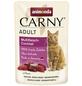 CARNY® Katzen-Nassfutter »Adult«, 85 g-Thumbnail
