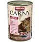 CARNY® Katzen-Nassfutter »Adult«, Huhn, 400 g-Thumbnail
