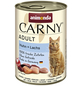 CARNY® Katzen-Nassfutter »Adult«, Huhn/Lachs, 400 g-Thumbnail