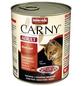 CARNY® Katzen-Nassfutter »Adult«, Rind, 800 g-Thumbnail