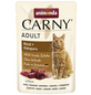 CARNY® Katzen-Nassfutter »Adult«, Rind/Känguru, 85 g-Thumbnail