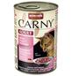 CARNY® Katzen-Nassfutter »Adult«, Rind/Pute/Shrimps, 400 g-Thumbnail